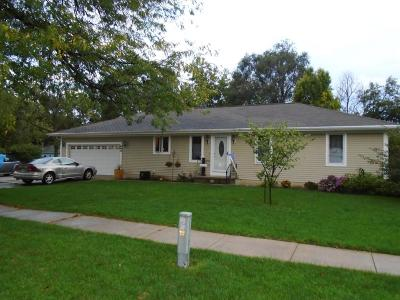 Boone IA Single Family Home For Sale: $194,900