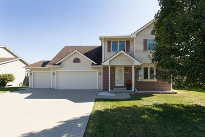 Gilbert Single Family Home For Sale: 304 Upstill Street