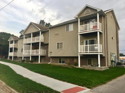 Ames Multi Family Home For Sale: 203 Jewel Drive