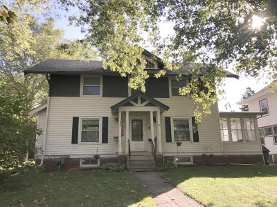 Boone Single Family Home For Sale: 322 S Story Street