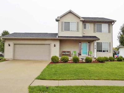 Boone Single Family Home For Sale: 216 Morningside Street