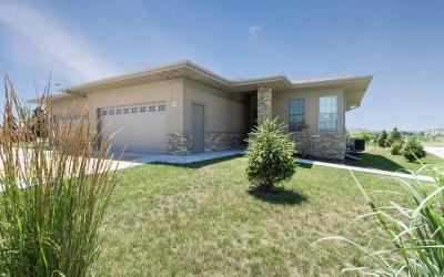 Ames Single Family Home For Sale: 1503 Golden Aspen Drive