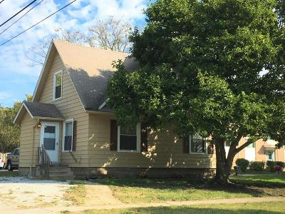 Ames Single Family Home For Sale: 309 7th Street
