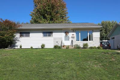Boone Single Family Home For Sale: 1507 Prairie Avenue