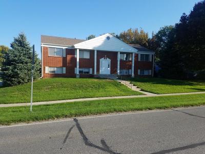 Gilbert Multi Family Home For Sale: 127 Mathews Drive