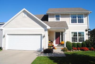 Ames Single Family Home For Sale: 2914 White Oak Drive