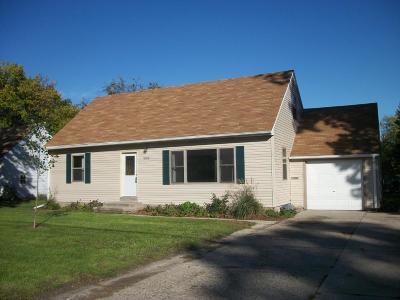 Ames Single Family Home For Sale: 1414 Grand Avenue