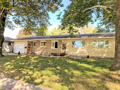 Ames Single Family Home For Sale: 327 22nd Street