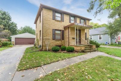 Ames Single Family Home For Sale: 209 S Russell Avenue