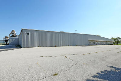 Story County Commercial For Sale: 625 W 18th Street