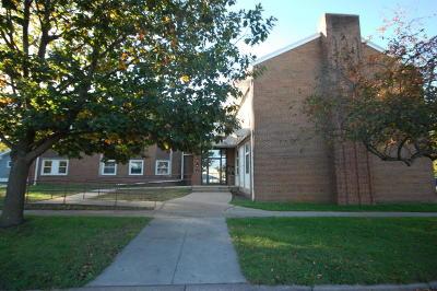 Boone Multi Family Home For Sale: 527 Monona Street