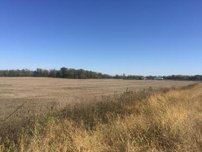 Boone County Residential Lots & Land For Sale: X Ave & 210th Street