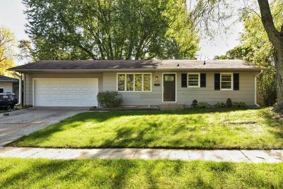 Ames Single Family Home For Sale: 918 Arizona Avenue