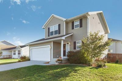 Ames Single Family Home For Sale: 1026 Poe Avenue