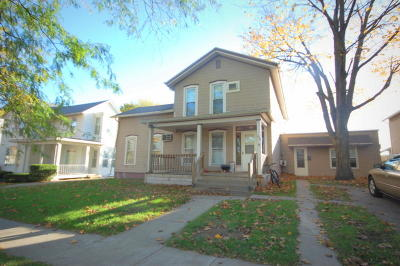 Boone Multi Family Home For Sale: 416 Boone Street