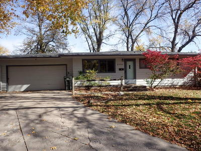 Ames Single Family Home For Sale: 2302 Furman Drive