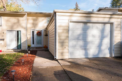 Ames Single Family Home For Sale: 615 Meadow Place