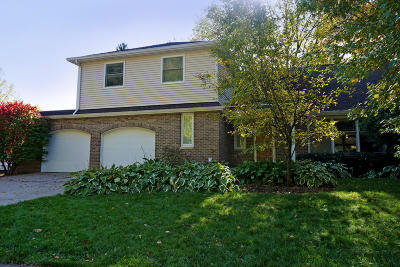 Ames Single Family Home For Sale: 2624 Cleveland Drive