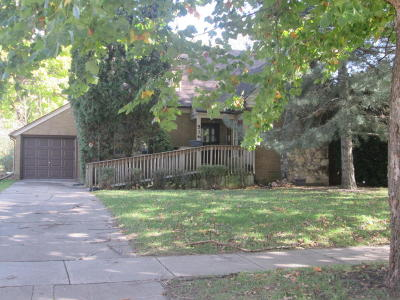 Boone Single Family Home For Sale: 516 S Greene Street