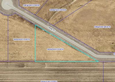 Residential Lots & Land For Sale: 1860 165th Place