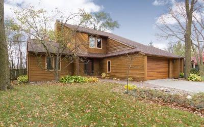 Ames Single Family Home For Sale: 1129 Oklahoma Drive