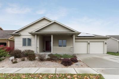 Ames Single Family Home For Sale: 2621 Clayton Drive