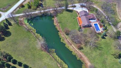 Gilbert Farm & Ranch For Sale: 53765 180th Street