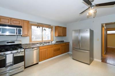 Gilbert Single Family Home For Sale: 203 Gretten Street