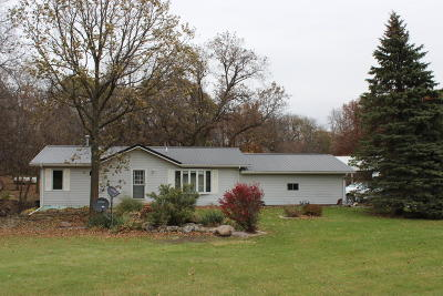 Ames Farm & Ranch For Sale: 56733 170th Street