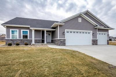 Ames Single Family Home For Sale: 2718 Weston Drive