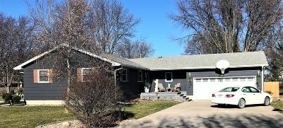 Ogden Single Family Home For Sale: 425 Peterson Drive