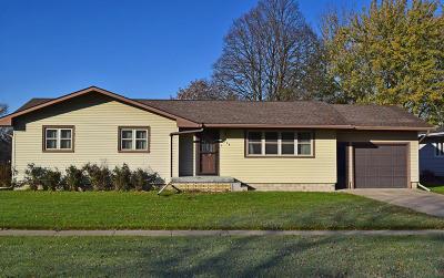 Ogden Single Family Home For Sale: 314 SW 6th Street
