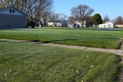 Boone County Residential Lots & Land For Sale: 326 SW 6th Street