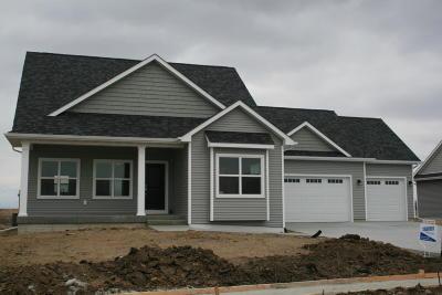 Gilbert Single Family Home For Sale: 316 Hawthorne Circle