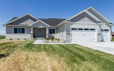 Ames Single Family Home For Sale: 5211 Harvest Road