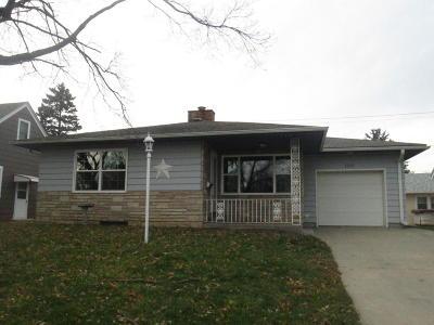 Boone Single Family Home For Sale: 1135 Aldrich Avenue