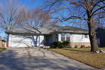 Ames Single Family Home For Sale: 3919 Ross Road