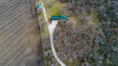 Story County Farm & Ranch For Sale: 5600 S Riverside Drive