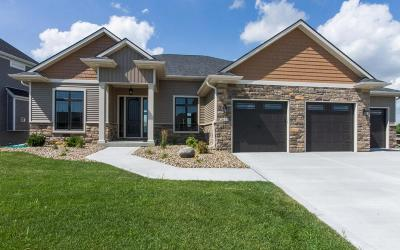 Ames Single Family Home For Sale: 2615 Coyote Drive