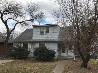 Ames Multi Family Home For Sale: 3305 West Street