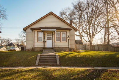 Boone Single Family Home For Sale: 814 W 4th Street