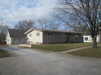 Boone Single Family Home For Sale: 1721 Monona Street