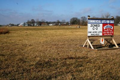 Boone County Residential Lots & Land For Sale: 101 Commerce Drive