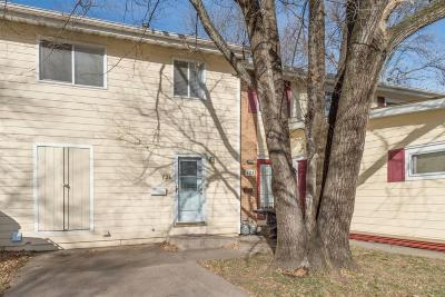Ames Single Family Home For Sale: 721 Garnet Drive