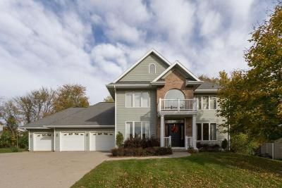 Ames Single Family Home For Sale: 3127 Greenwood Road