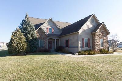 Ames Single Family Home For Sale: 404 Dotson Drive