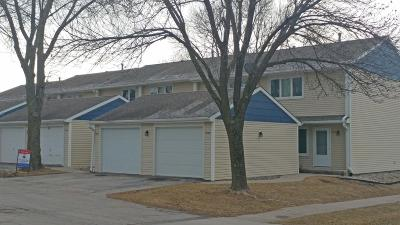 Story County Condo/Townhouse For Sale: 204 Cooper Court