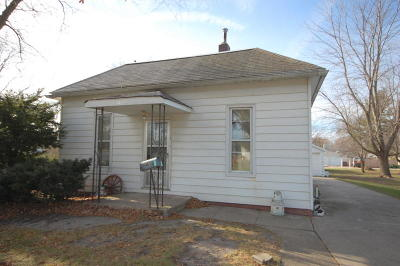 Boone Single Family Home For Sale: 1603 Boone Street