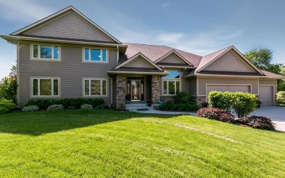 Ames Single Family Home For Sale: 50060 Goldleaf Drive