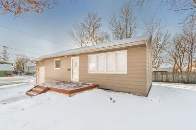 Ames Single Family Home For Sale: 218 14th Street